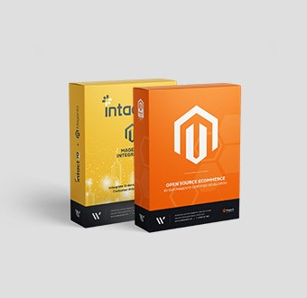 Intact IQ and Magento eCommerce Integration