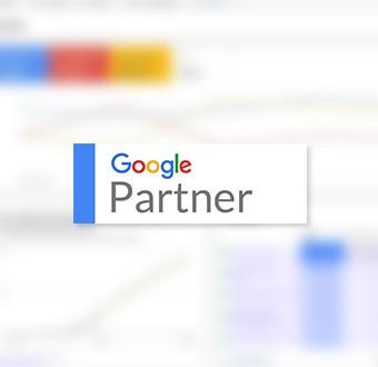 Webstraxt Achieve Google Partner Status