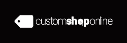 Custom Shop Online